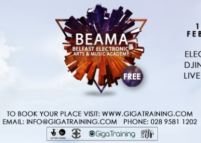 Belfast Electronic Arts and Music Academy