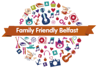 Family Friendly Belfast – Free Animation and Music Workshops